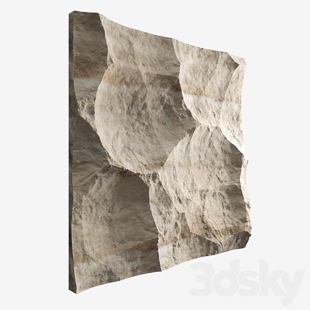 Stone wall_49
