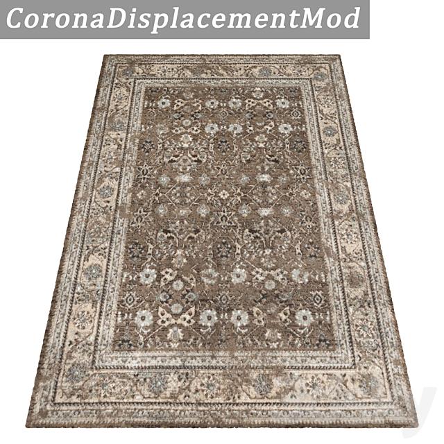 Carpets Set 1457
