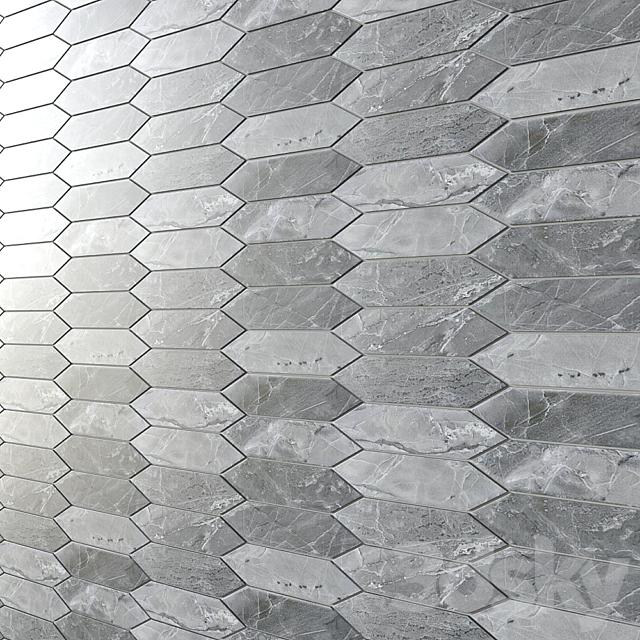 Traces Bct Mosaics Bijou 3 types