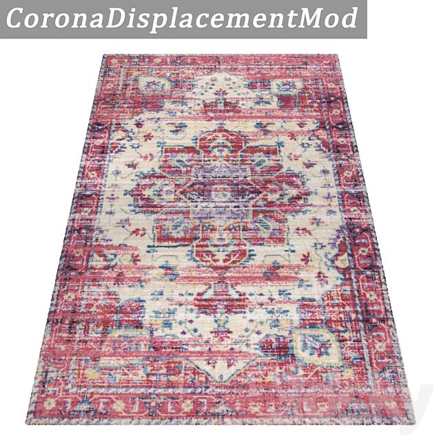 Carpets Set 1467