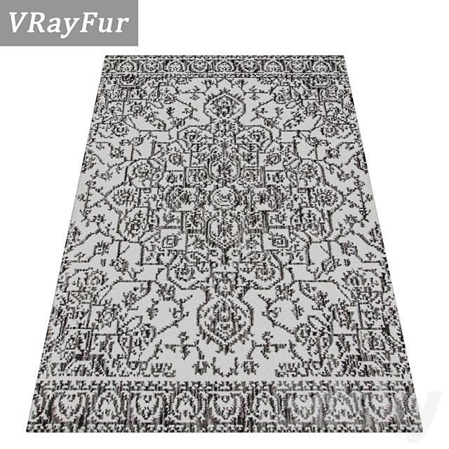 Carpets Set 1469