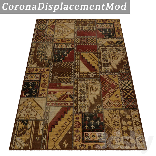 Carpets Set 1471