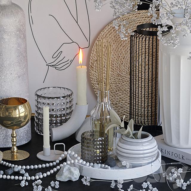 Decorative set 18