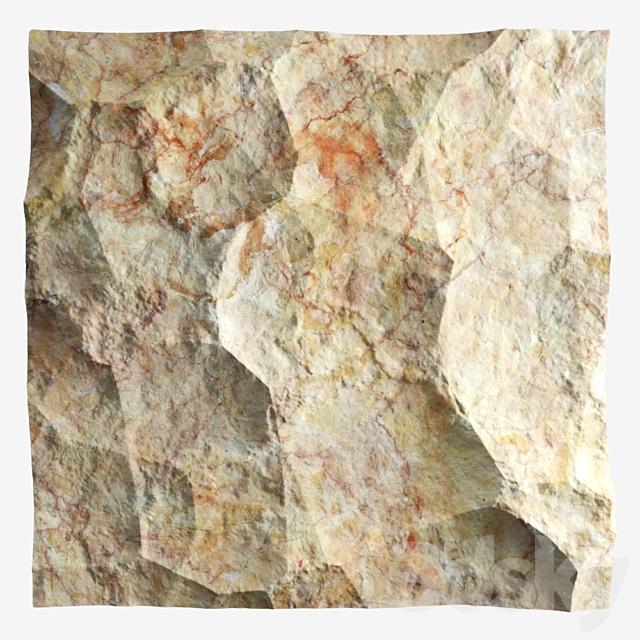 Stone wall_60