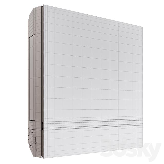 Air conditioner LG A12FR