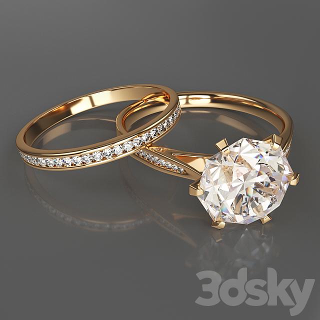 jewelry-diamond ring