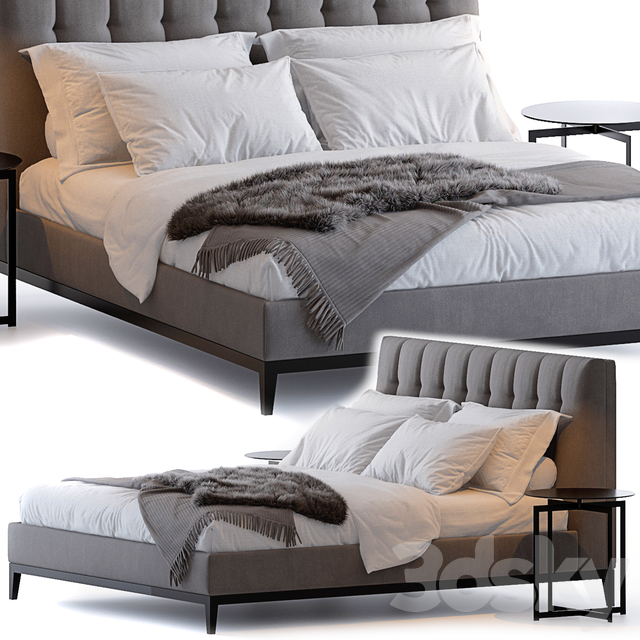 BED BY SOFA AND CHAIR COMPANY 34