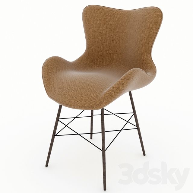 stool two color