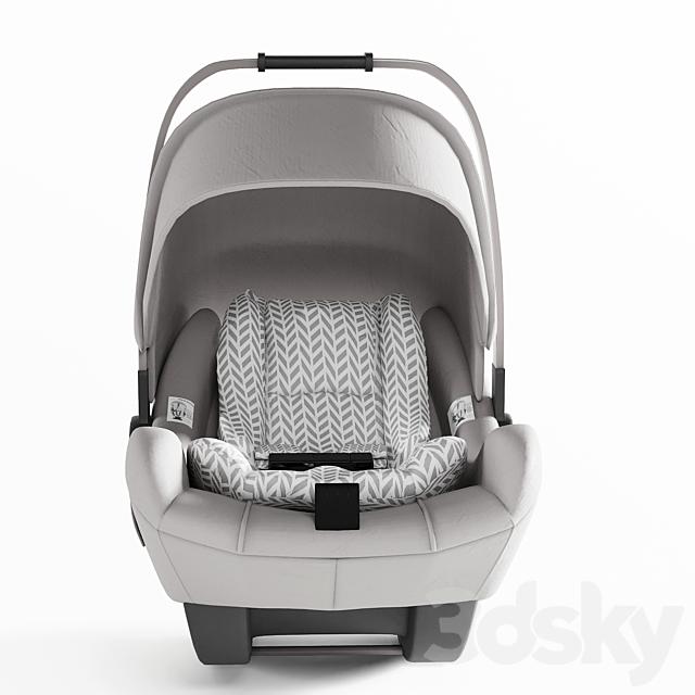 PIPA NUNA Car Seat