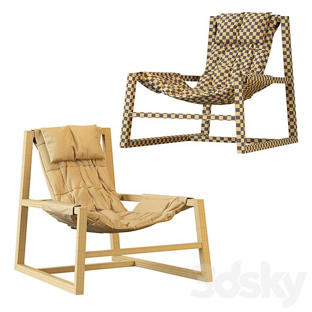 Armchair relax