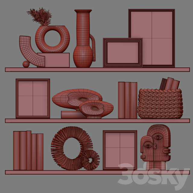 Decor Set 103