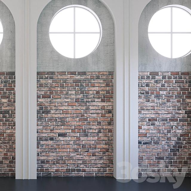 Wall Panel 139