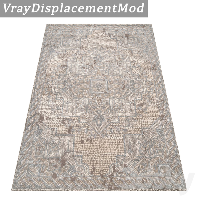 Carpets Set 1537