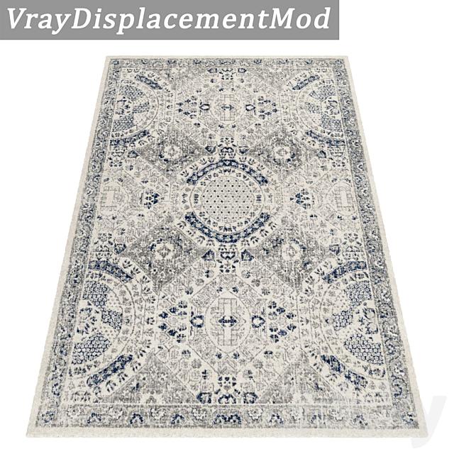 Carpets Set 1544