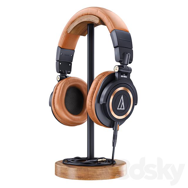 Audio_Technica_Ath_M50 Xmg_Limited_Edition