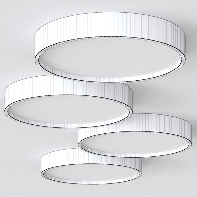 Elea Pf 85 by Bover Ceiling Light