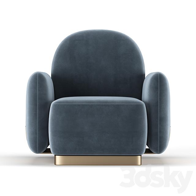 Handy armchair