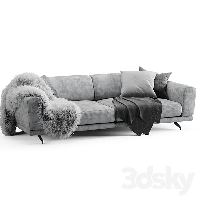Dantone Home leamington sofa