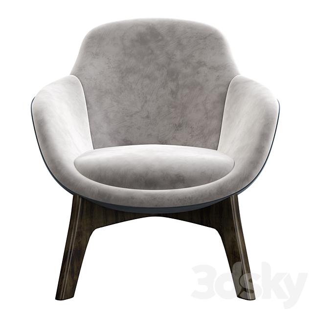 GHIRLA Armchair