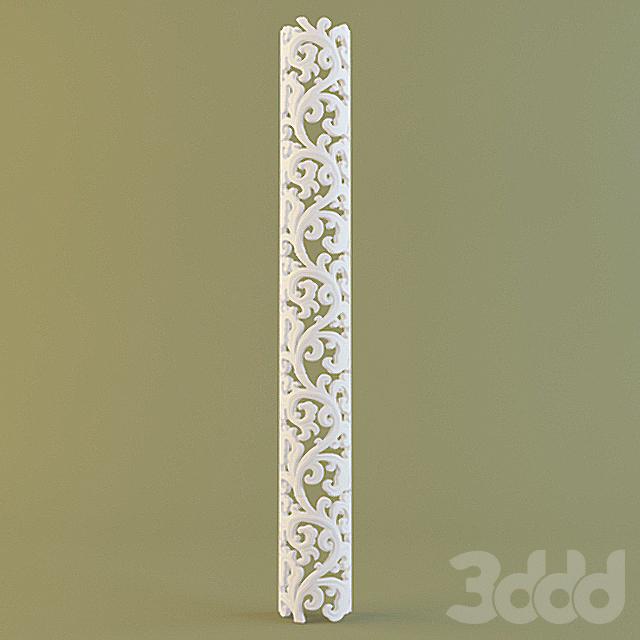 Тело колонны