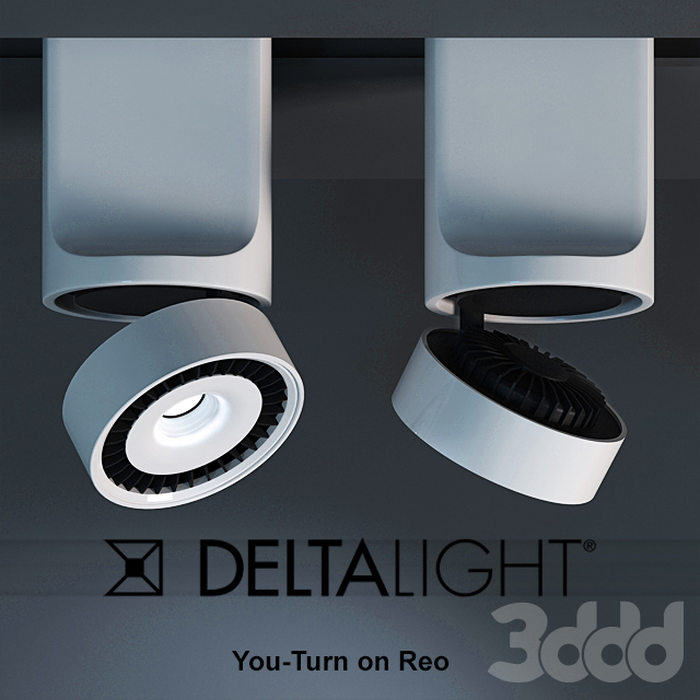 DeltaLight You Turn on Reo