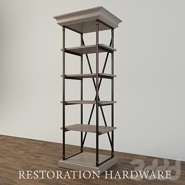 Restoration Hardware - Stirling Tower