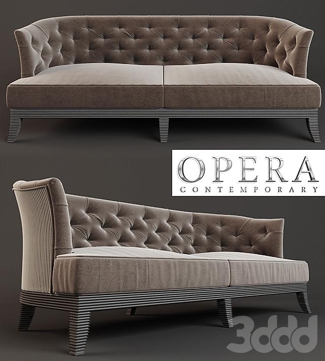 Opera PARSIFAL