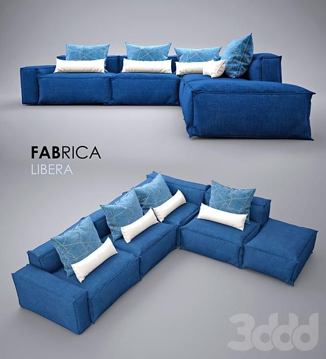 FABRICA / Libero