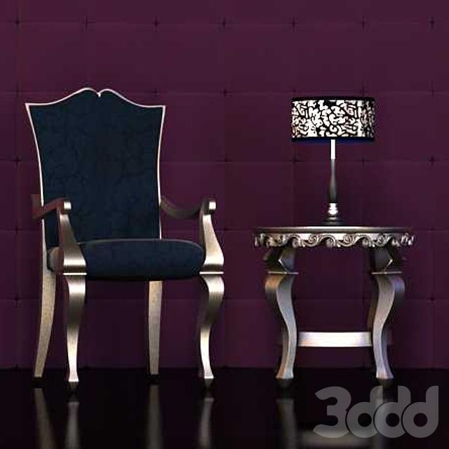 leisure chaise longue