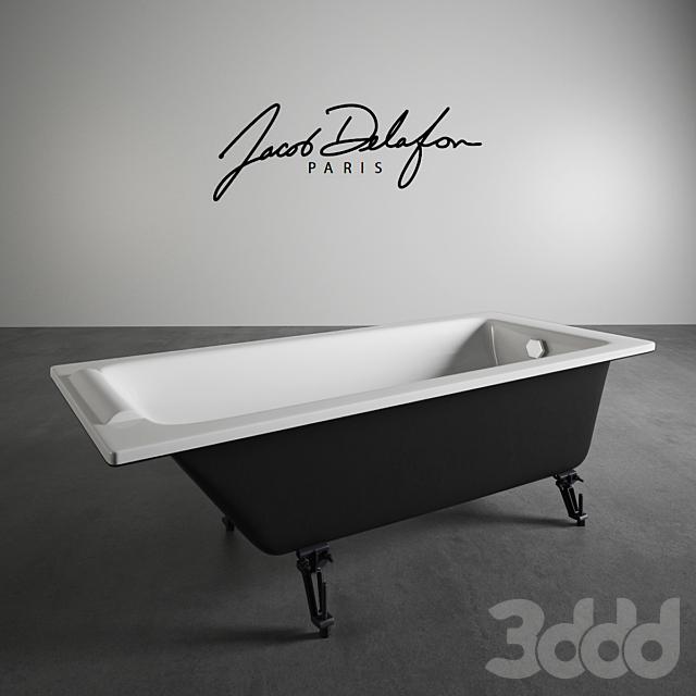 Jacob Delafon - Parallel
