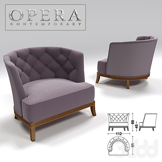 Opera Contemporary Parsifal 40071/I
