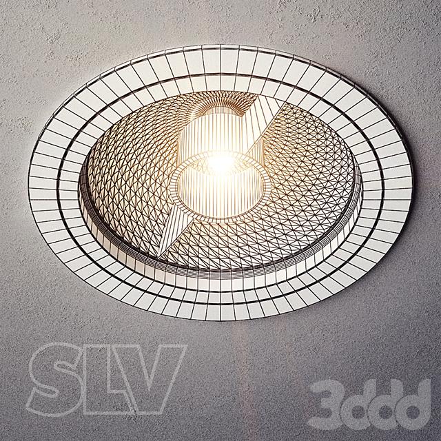 SLV SLIM ES111