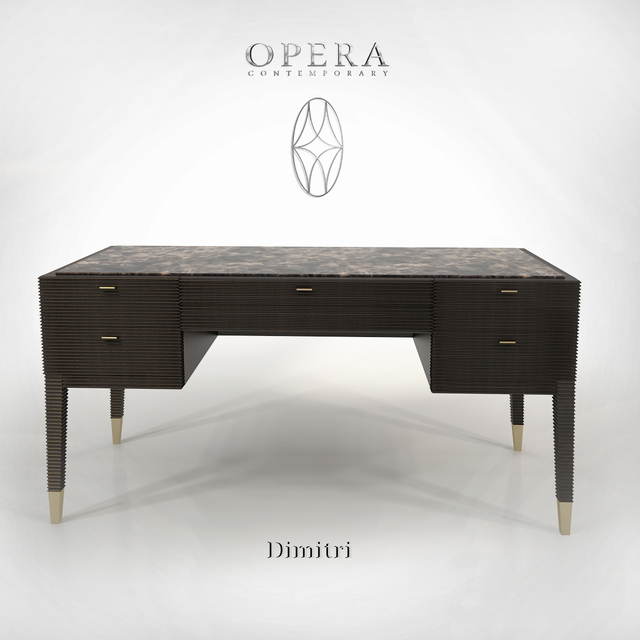 Opera Contemporary DIMITRI