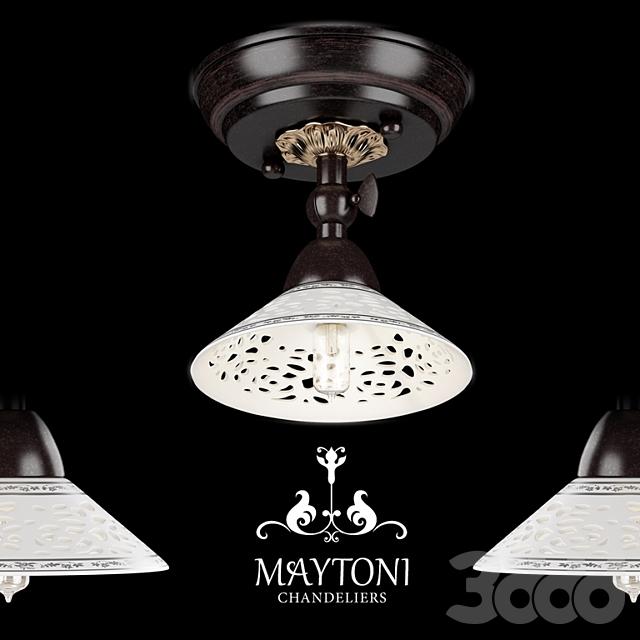 Spot Maytoni ARM325-01-W