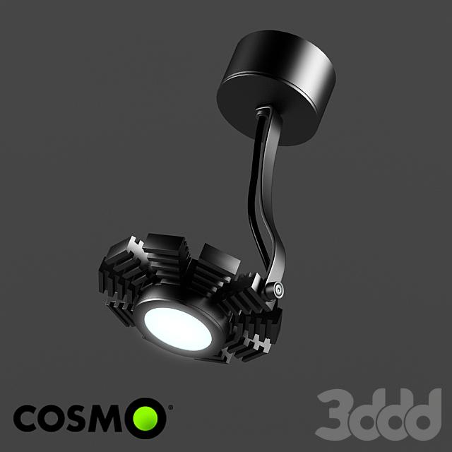 Потолочный светильник Spot Light 1