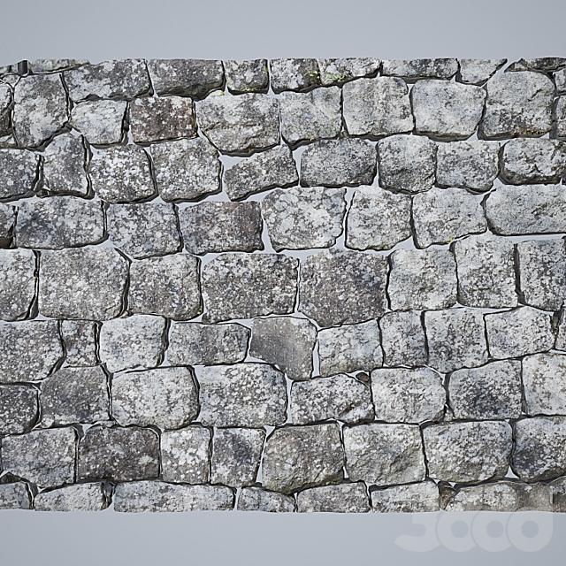 Кладка каменная 3000*2000