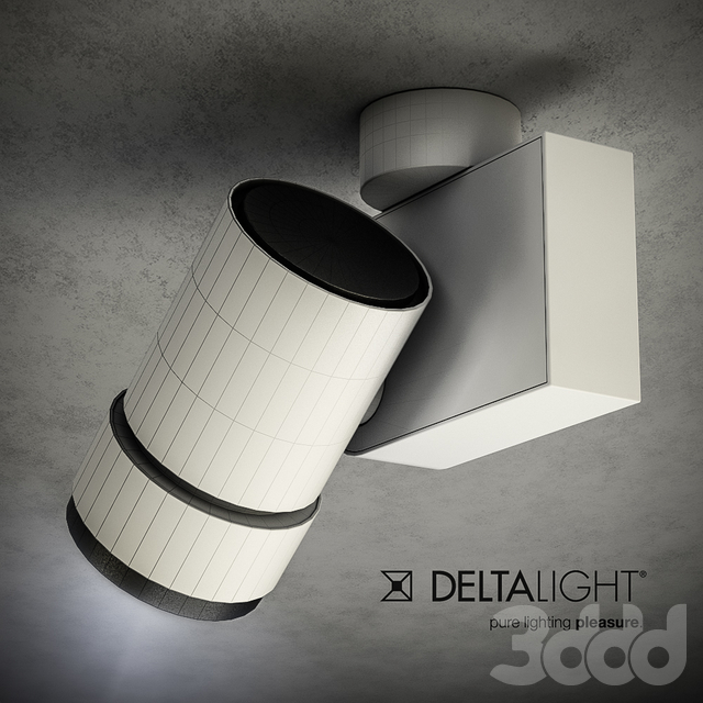 Delta Light Booster HIC-50