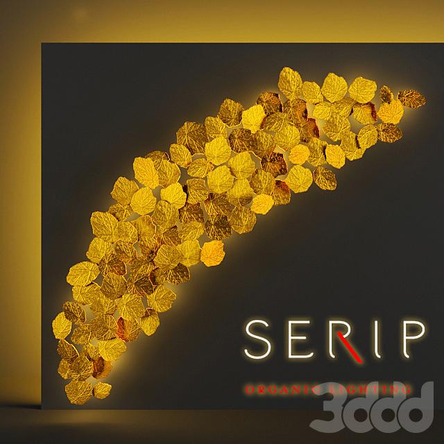 SERIP AP1468-FO