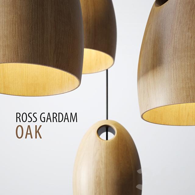 ROSS GARDAM