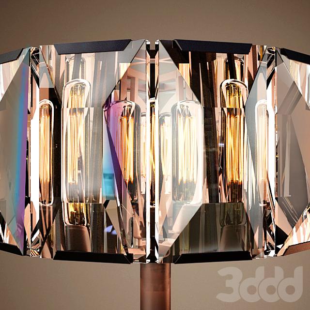 RH Harlow Crystal