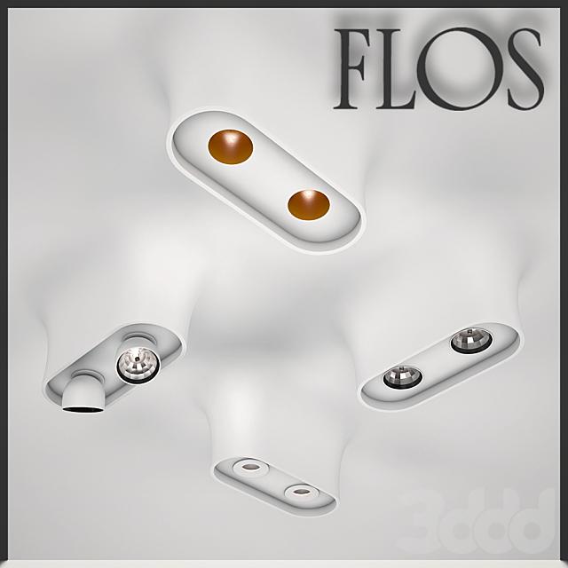 "FLOS ""Uso Boob 600 2L"""
