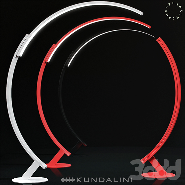 Торшер Hansandfranz Kyudo by Kundalini
