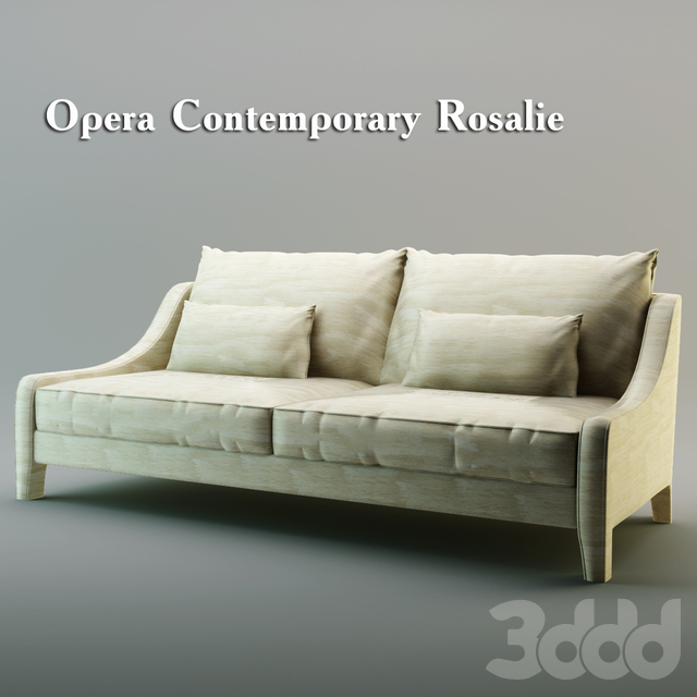 rosalie Opera Contemporary