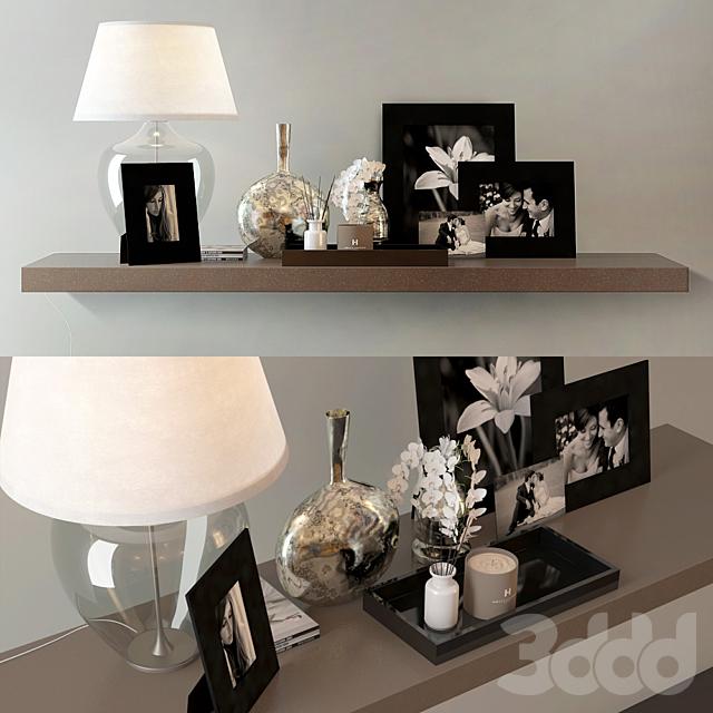 Kelly Hoppen Decorative Set-1