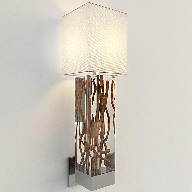 Wall lamp ATIKIPOQ