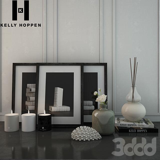 Декоративный набор Kelly Hoppen