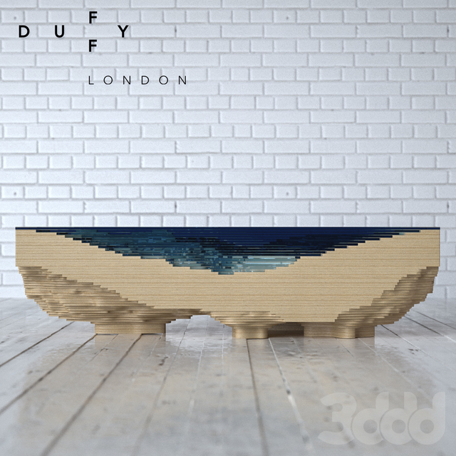 Duffy London Abyss Table
