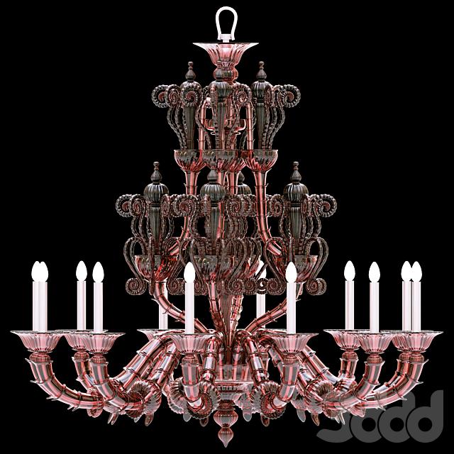 Wired Custom Lighting Adele