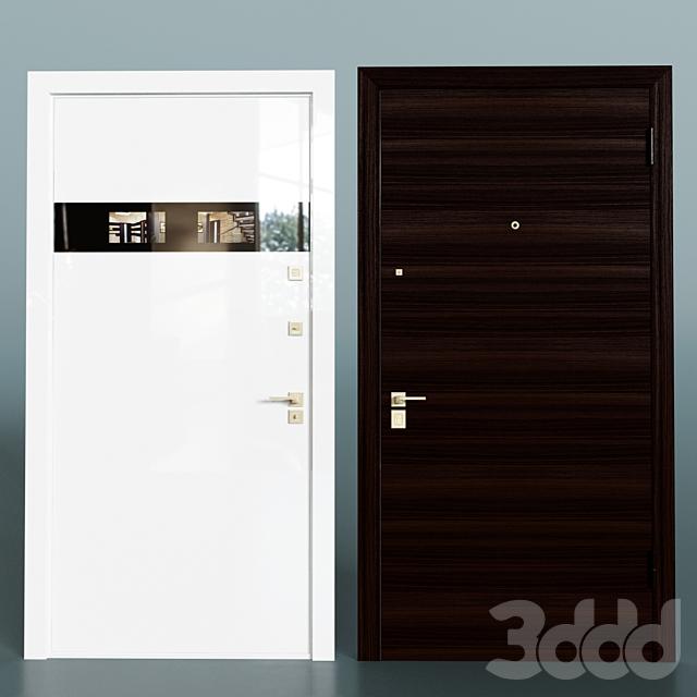 Дверь Leganza Smart