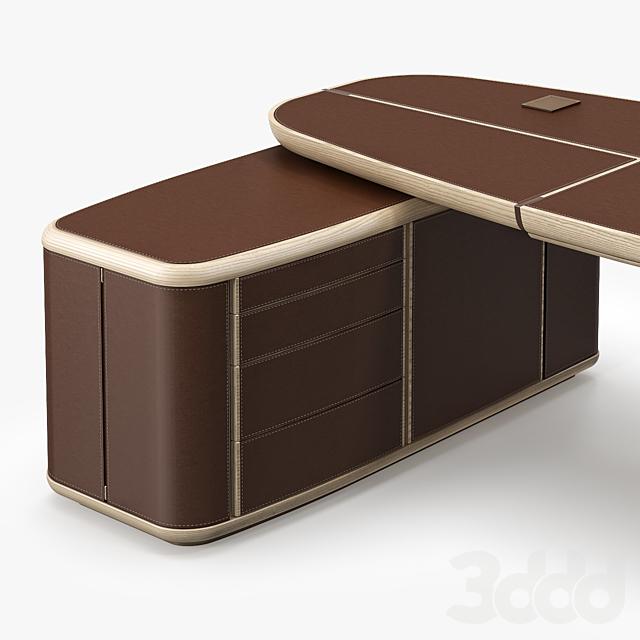 Giorgetti Tycoon Desk